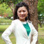 Hellen Chen  Featured on Web